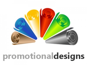 Promotional Materials Design